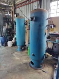 Título do anúncio: Reservatório de ar comprimido 500 litros