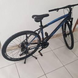 Título do anúncio: Bicicleta aro 29 nova Ever Shimano