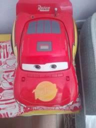 Título do anúncio: Carro rádio e CD relâmpago Macqueen