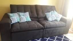 Título do anúncio: Sofa amora 230de largura - imperdivel