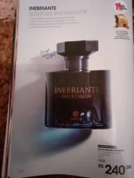 Perfume Inebriante Hinode