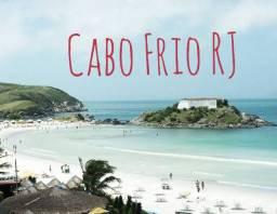 Alta temporada em Cabo Frio RJ
