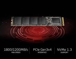 SSD Adata XPG M2 128Gb Nvme NovoLacrado