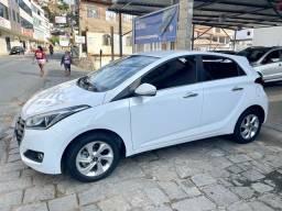 Hyundai Hb20 Premium 1.6 Automático (Documentação 2021 Total Paga)