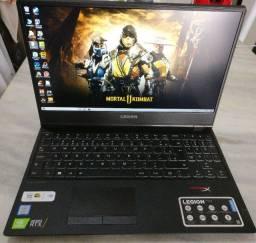 Notebook Gamer Legion Y540 Processador I7 + 16GB Ram + RTX 2060