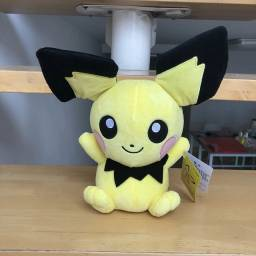 Pokémon Pichu De Pelúcia