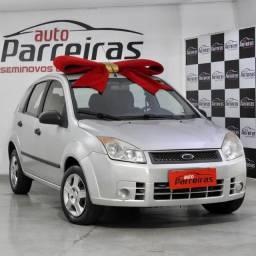 Título do anúncio: Ford Fiesta Hatch 1.0 - 2008/2008