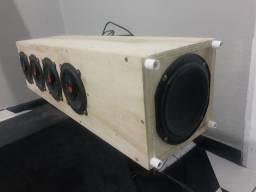 Vende-se caixa de som / auto falante