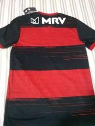 Vendo camisa Original Flamengo Torcedor pela metade do preço