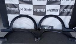 Título do anúncio: Moldura Paralama Alargador original dianteiro e traseiro