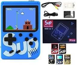 Videogame Sup game box