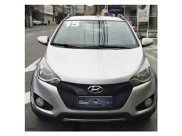 Título do anúncio: Hyundai Hb20x 2015 1.6 16v premium flex 4p automático