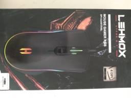 Título do anúncio: Mouse Gamer RGB