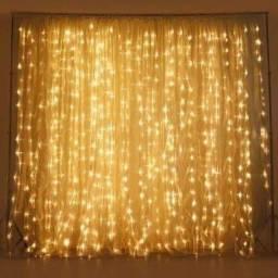 Título do anúncio: Aluguel cortinas de led