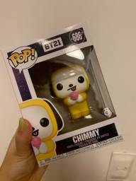BTS funko pop chimmy