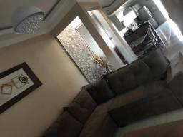 UR- Casa 2/4 em Patamares Entrada R$ 12.350,00