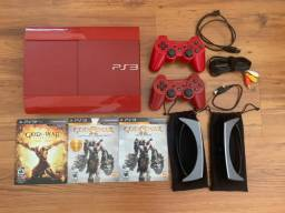 Sony Playstation 3 original - God of War