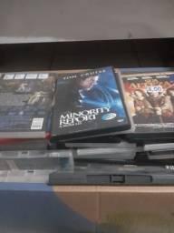 Título do anúncio: Vendesse  100 CDs DVD por 100