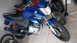Aluguel motos facilitado