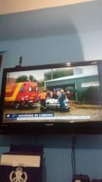 Título do anúncio: Tv 32 HDMI