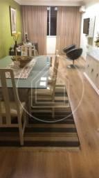 Apartamento à venda com 3 dormitórios em Icaraí, Niterói cod:887700