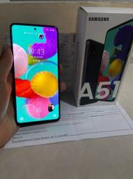 Samsung galaxy a51 nota fiscal completo