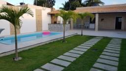 Casa de Temporada no Mosqueiro-Sergipe