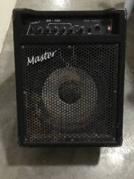Cubo  Bass Amplificador