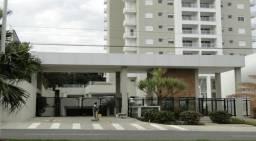 Apartamento com 1 dormitório para alugar, 55 m² por R$ 2.500,00/mês - Condomínio Sky Tower