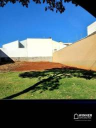 Terreno à venda, 150 m² por R$ 150.000,00 - Jardim Tóquio - Maringá/PR