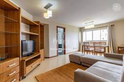 Apartamento para alugar com 2 dormitórios em Bigorrilho, Curitiba cod:3445