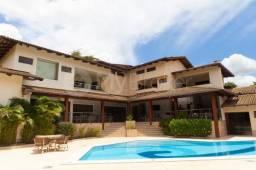 Casa sobrado em condomínio com 5 quartos no Jardins Madrid - Bairro Jardins Madri em Goiân