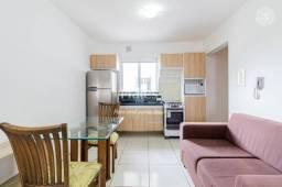 Apartamento para alugar com 1 dormitórios em Centro, Curitiba cod:9039