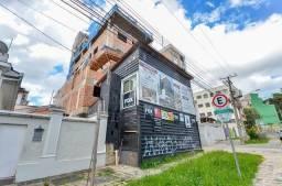 Apartamento à venda com 1 dormitórios em São francisco, Curitiba cod:932335