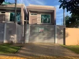 Sobrado com 3 dormitórios à venda, 212 m² por R$ 750.000 - Campos do Iguaçu - Foz do Iguaç