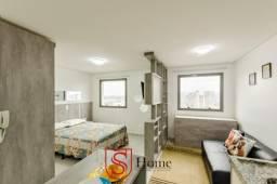 Apartamento 1 quarto para aluguel no Rebouças em Curitiba