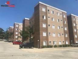 Apartamento à venda com 2 dormitórios em Jardim vera cruz, Sorocaba cod:201438