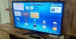 """Título do anúncio: Tv Samsung 46"""" Smart 3D - Parcelo em até 12x"""