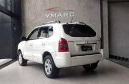 Hyundai Tucson 2.0 Mpfi Gls 16V 143Cv 2wd 2016