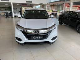 Honda HR-V 1.8 EXL CVT Flex Aut