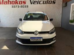 Volkswagen fox 2018 1.6 msi total flex xtreme 4p manual
