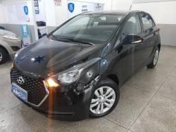 Hyundai HB20  1.0 Comfort Plus Flex Apenas 5 mil kms único dono 2019