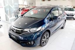 Honda Fit EX 4P