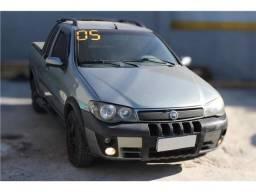 Fiat Strada 1.8 mpi adventure ce 8v flex 2p manual