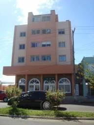 Apartamento dois dormitorios no centro de Torres