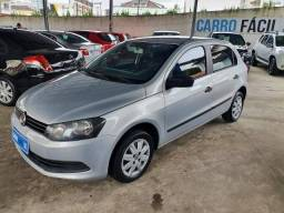 GOL 2013/2014 1.0 MI CITY 8V FLEX 4P MANUAL