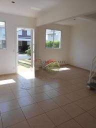 Casa com 3 dormitórios para alugar, 150 m² por R$ 1.500,00 - Condomínio Guaporé - Ribeirão