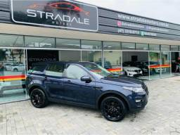 Land Rover Discovery Sport Sport HSE 2.0 4x4 Diesel Aut.