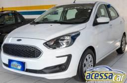 Ford KA SE 2019/1.5 - ACC Troca!