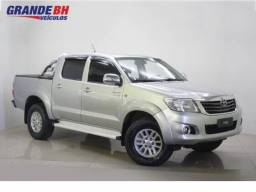 HILUX CD SR 4X2 2.7 16V/2.7 FLEX AUT.